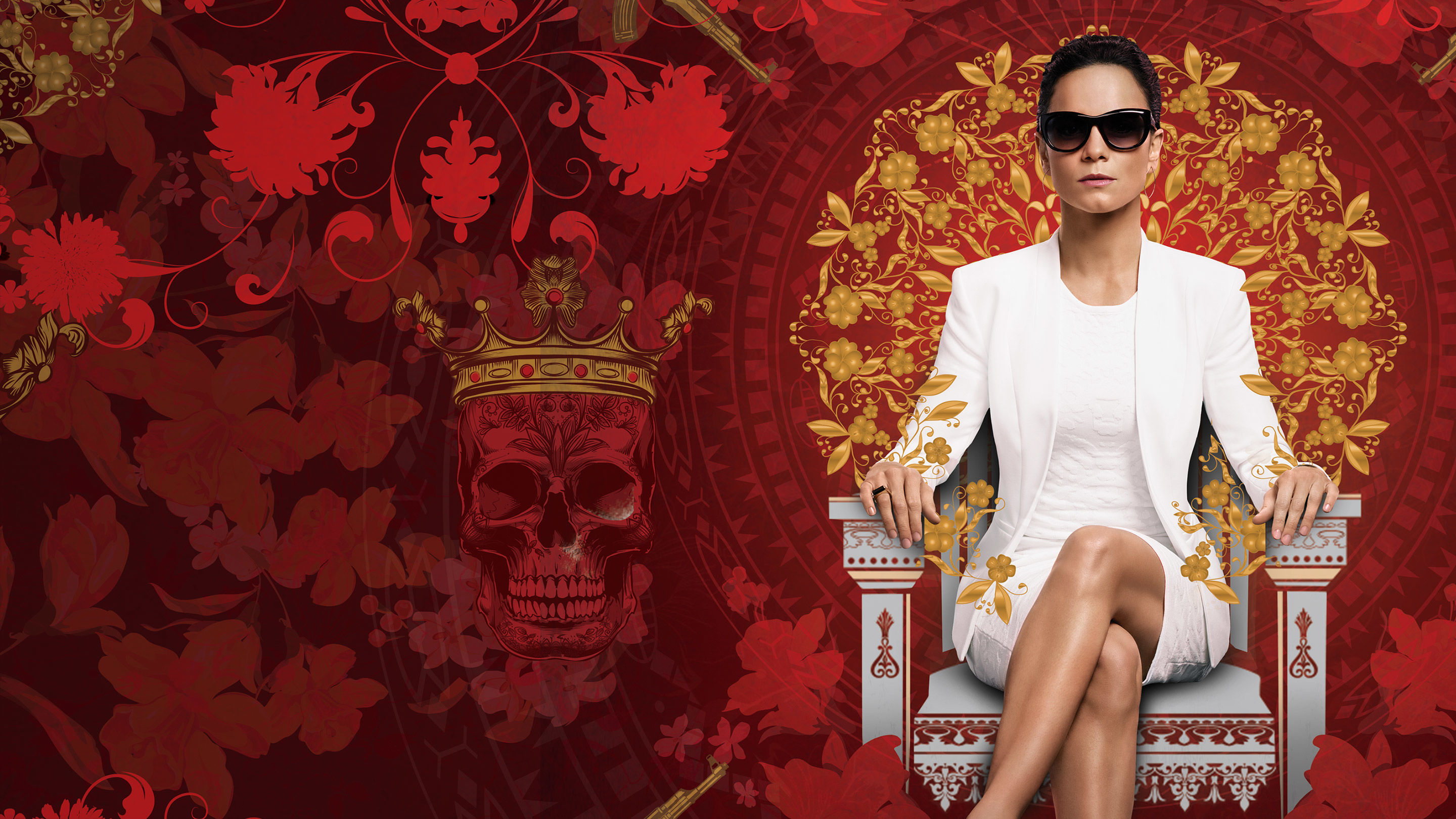 Queen of the south 1x10 Latino Ya Disponible
